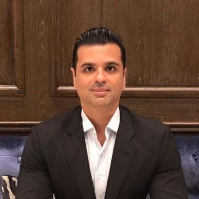 Leandro Gonzales