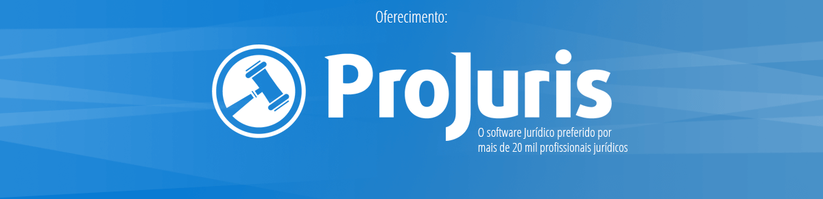 ProJuris - software jurídico